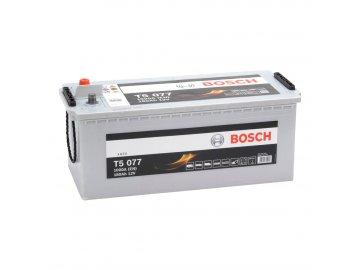 Autobaterie BOSCH T5 077, 180Ah, 12V (T50 770)