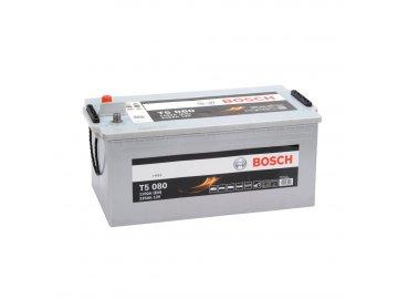 Autobaterie BOSCH T5 080, 225Ah, 12V (T50 800)