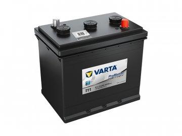 Autobaterie VARTA PROMOTIVE BLACK 112Ah, 6V, I11