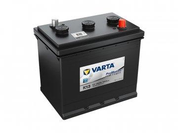 Autobaterie VARTA PROMOTIVE BLACK 140Ah, 6V, K13