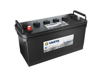 Autobaterie VARTA PROMOTIVE BLACK 100Ah, 12V, H4