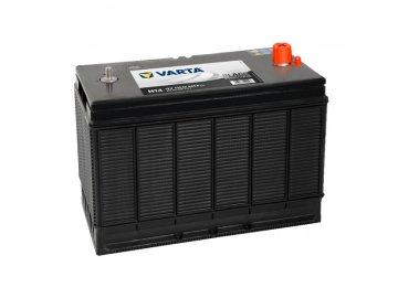 Autobaterie VARTA PROMOTIVE BLACK 102Ah, 12V, H14