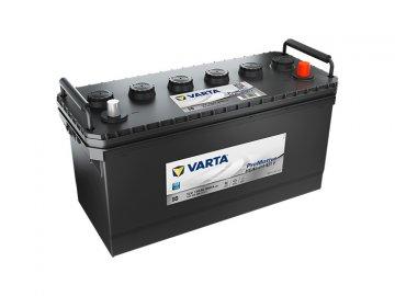 Autobaterie VARTA PROMOTIVE BLACK 110Ah, 12V, I6