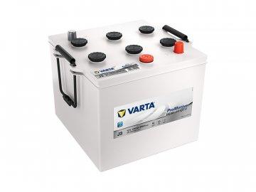 Autobaterie VARTA PROMOTIVE BLACK 125Ah, 12V, J3