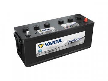 Autobaterie VARTA PROMOTIVE BLACK 143Ah, 12V, K11