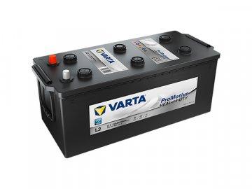 Autobaterie VARTA PROMOTIVE BLACK 155Ah,  12V, L2