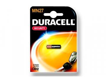 DURACELL Security článek 12V, A27 (MN27)