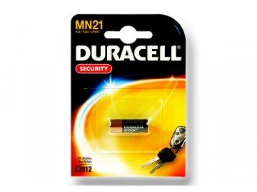 DURACELL Security článek 12V, A23 (MN21)