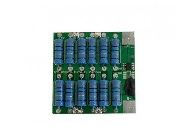 Balanční obvod pro LiFePO4 články