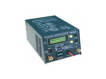 Tester kapacity PRO1 12V25A