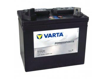 Motobaterie VARTA Gardening U1R (9), 22Ah, 12V