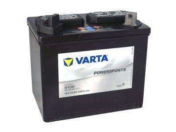Baterie VARTA Gardening U1 (9), 22Ah, 12V