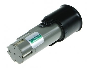 2-Power Baterie do AKU nářadí Panasonic EY6225/EY6225C/EY6225CQ, 2000mAh, 3.6V, PTH0109A