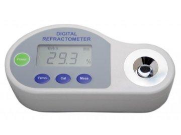 Digitální refraktometr