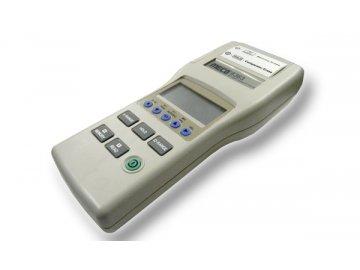 MECO 6363, digitální tester vnitřního odporu akumulátorů