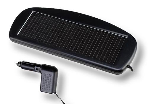 Nabíječka solární 12V , solární panel do auta , solární autonabíječka
