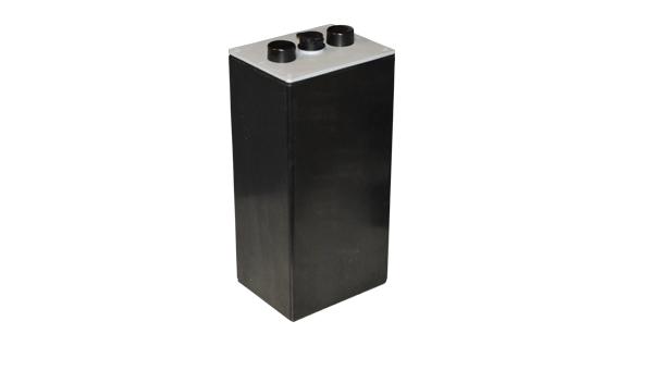 Levně Trakční baterie fgFORTE 8PzS1000L, 1000Ah, 2V