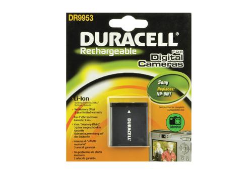 Baterie do fotoaparátu Sony Cybershot t DSC-W530/t DSC-W550/t DSC-W560/t DSC-W570/t DSC-W580/t DSC-WX10/t DSC-WX5/t DSC-WX5B/t DSC-WX5C, 630mAh, 3.7V,…