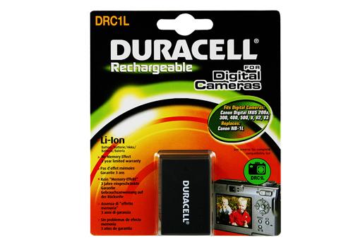 Baterie do fotoaparátu Canon PowerShot S100 Digital Elph/PowerShot S110/PowerShot S200/PowerShot S230/PowerShot S300/PowerShot S330/PowerShot…