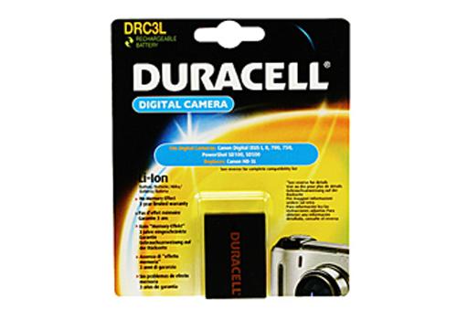 Baterie do fotoaparátu Canon IXUS II/IXY D30/IXY Digital 30/IXY Digital 30a/IXY Digital 600/IXY Digital 700/IXY Digital D30/IXY Digital D600/IXY…