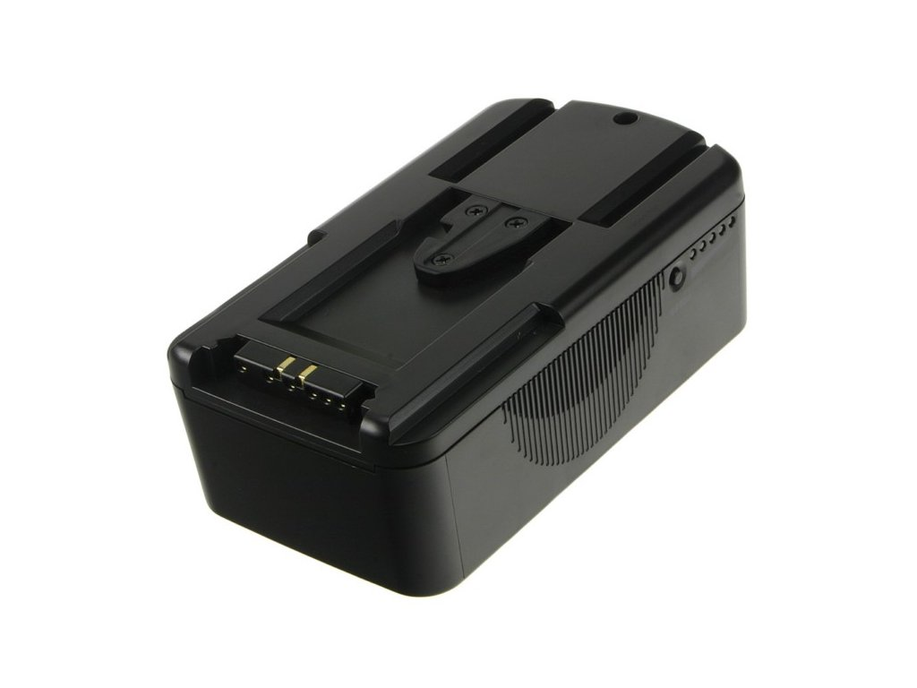 Baterie do videokamery Sony DSR-400K/DSR-400L/DSR-400PK/DSR-400PL/DSR-400WS/DSR-400WSL/DSR-400WSPL, 4800mAh, 14.4V, VBI9924A