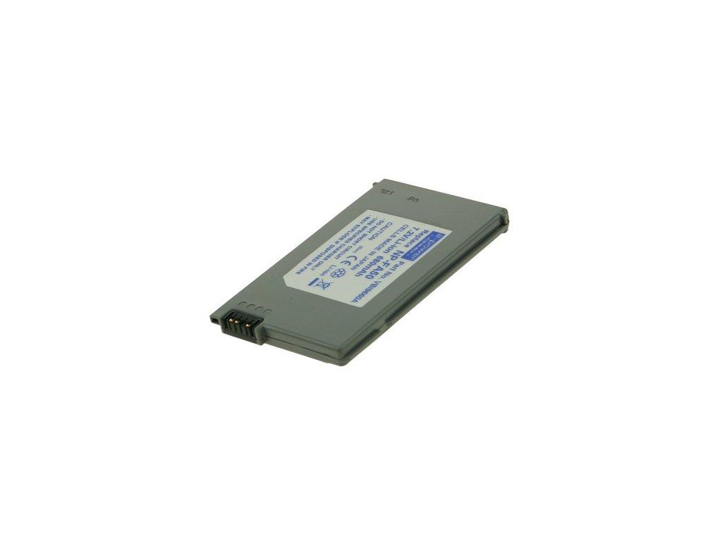 Baterie do videokamery Sony DCR-DVD7/DCR-HC90/DCR-PC1000/DCR-PC53E/DCR-PC55/DCR-PC55B/DCR-PC55E/DCR-PC55R/DCR-PC55W, 680mAh, 7.2V, VBI9660A