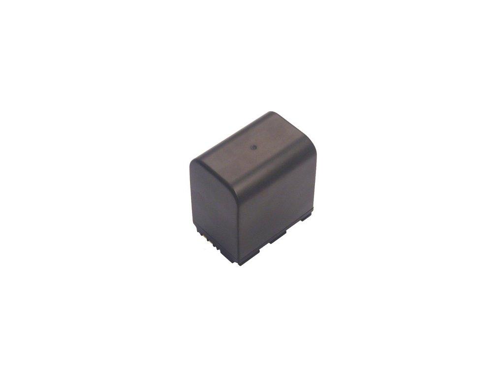Baterie do videokamery Canon MVX1i/MVX2i/MVX3i/Optura 10/Optura 100MC/Optura 20/Optura 200MC/Optura 50MC/Optura Pi/Optura Xi, 4860mAh, 7.4V, VBI9622A