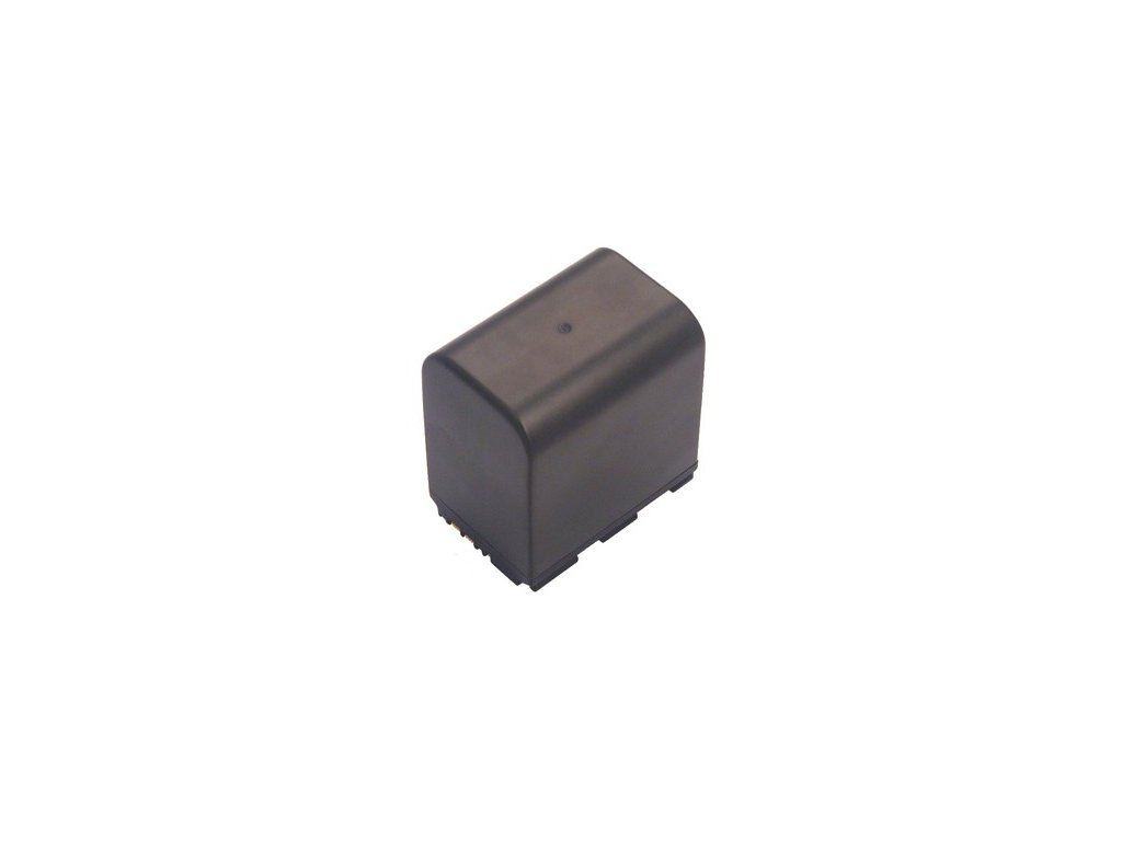 Baterie do videokamery Canon PV130/ZR-10/ZR-20/ZR-25MC/ZR-30MC/ZR-40/ZR-40A/ZR-45/ZR-45MC/ZR-50, 4860mAh, 7.4V, VBI9622A