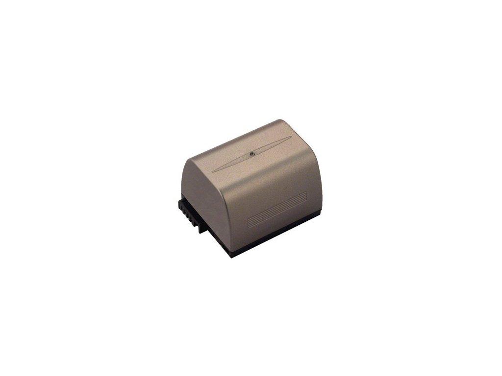 Baterie do videokamery Canon IXY DV M2/MV3/MV3iMC/MV3MC/MV4/MV4i/MVX10i/Optura 300, 3000mAh, 7.4V, VBI9563A