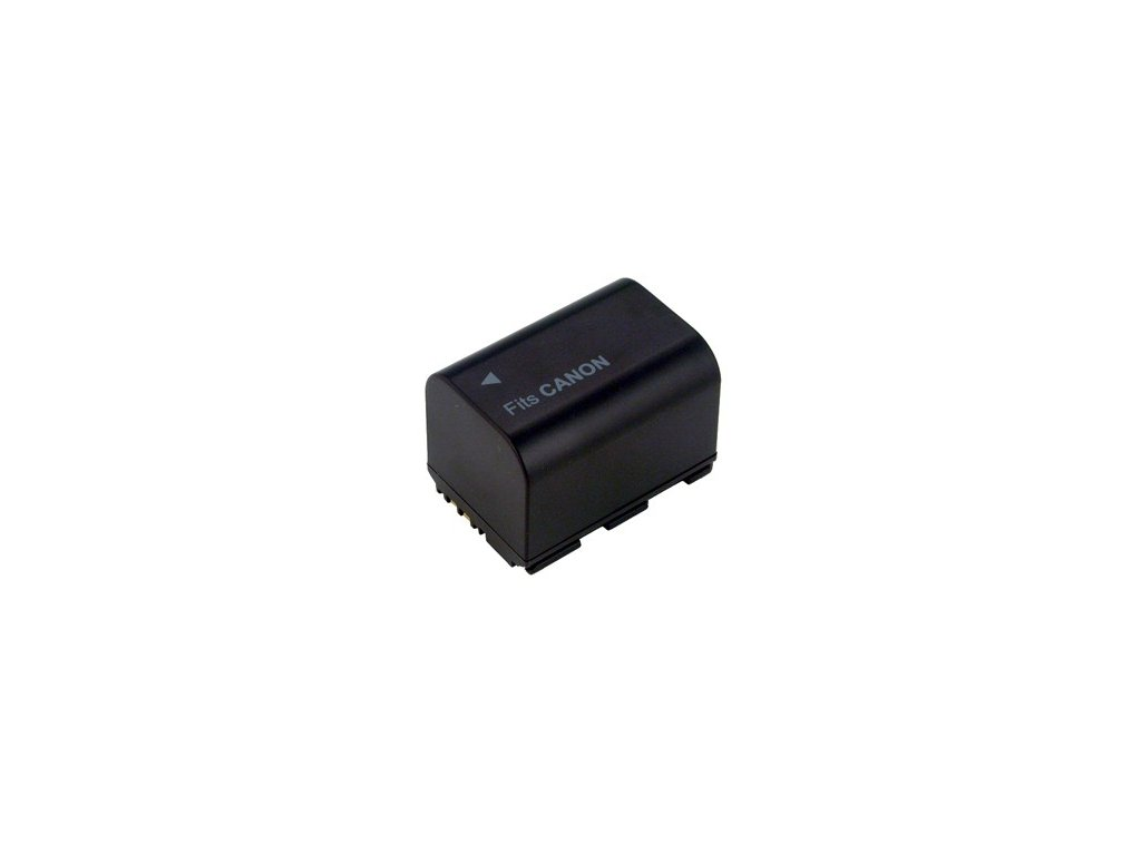 Baterie do videokamery Canon MV530i/MV550i/MV590/MV600/MV600i/MV630i/MV650i/MV700/MV700i/MV730i, 2800mAh, 7.4V, VBI9553A