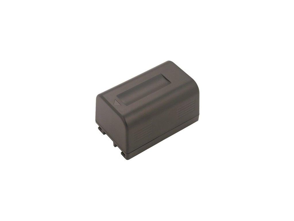 Baterie do videokamery Panasonic NV-DA1EN/NV-RZ10/NV-RZ10F/NV-VS50/NV-VS7/NV-VX24/NV-VX27/NV-VX27EN/NV-VX37EN/NV-VX44, 4400mAh, 7.2V, VBI9542A
