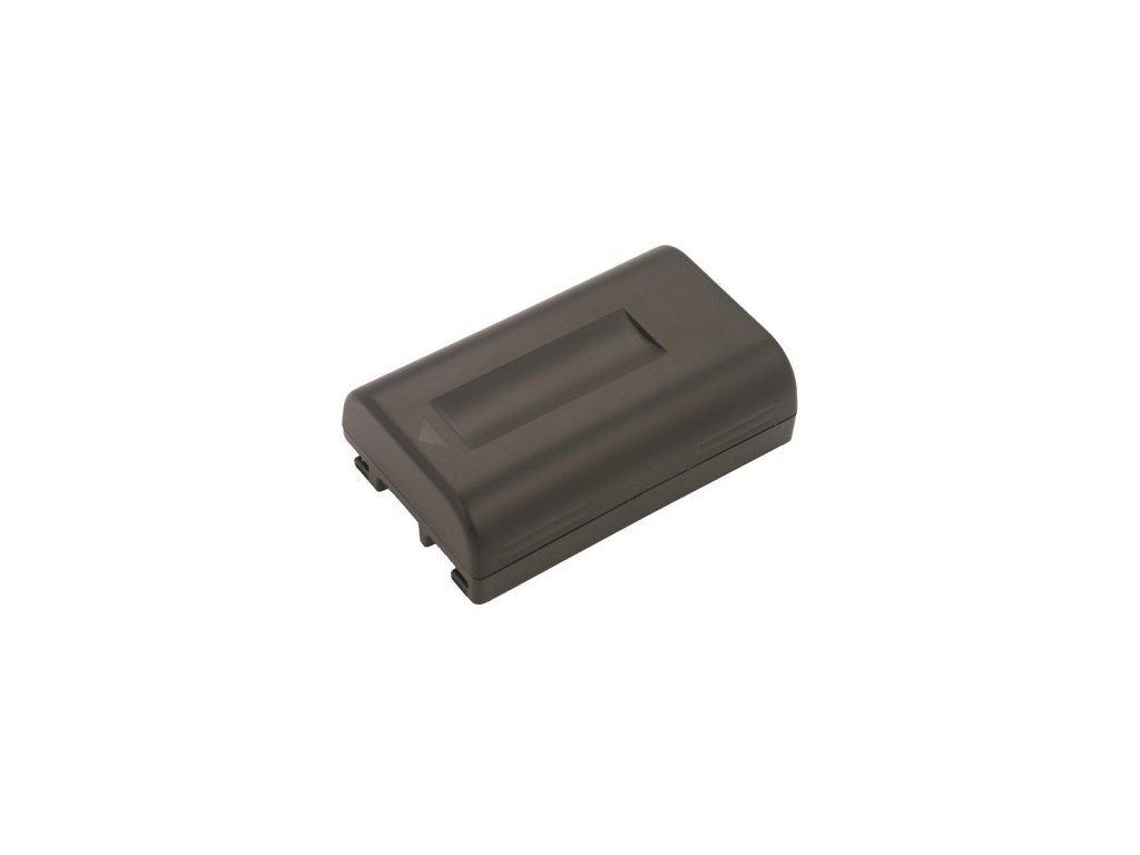 Baterie do videokamery Panasonic NV-DA1EN/NV-RZ10/NV-RZ10F/NV-VS50/NV-VS7/NV-VX24/NV-VX27/NV-VX27EN/NV-VX37EN/NV-VX44, 2300mAh, 7.2V, VBI9541A