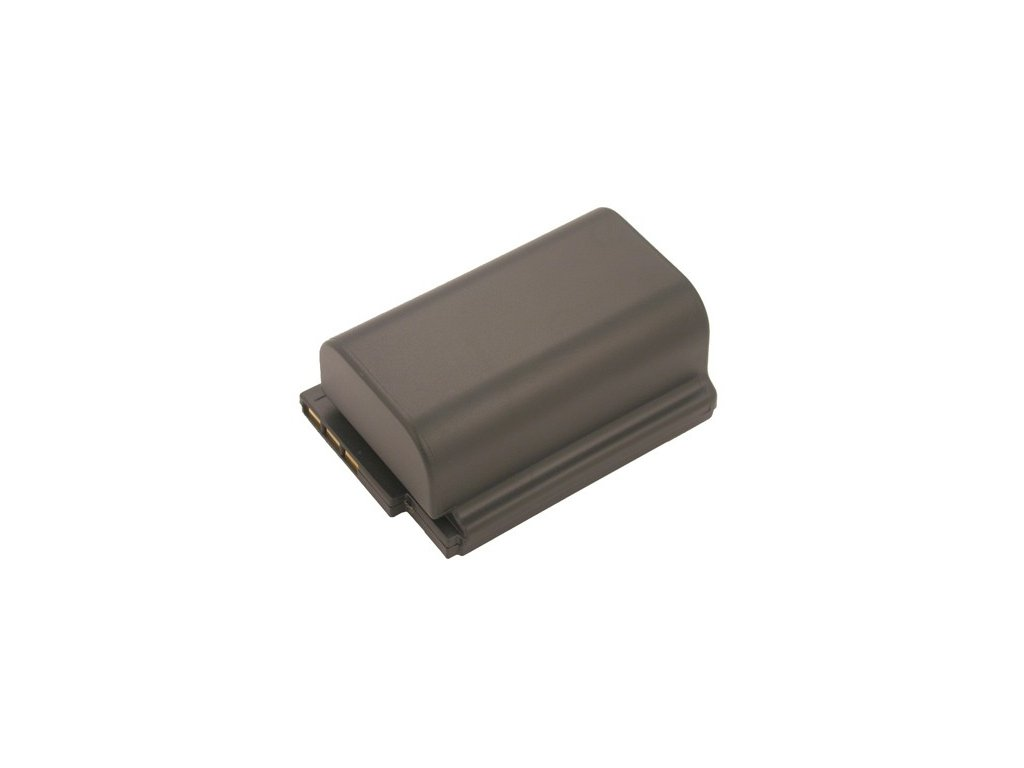 Baterie do videokamery JVC GR-DVM70/GR-DVM70U/GR-DVM80U/GR-DVM90/GR-DVM90U, 2200mAh, 7.2V, VBI9540A