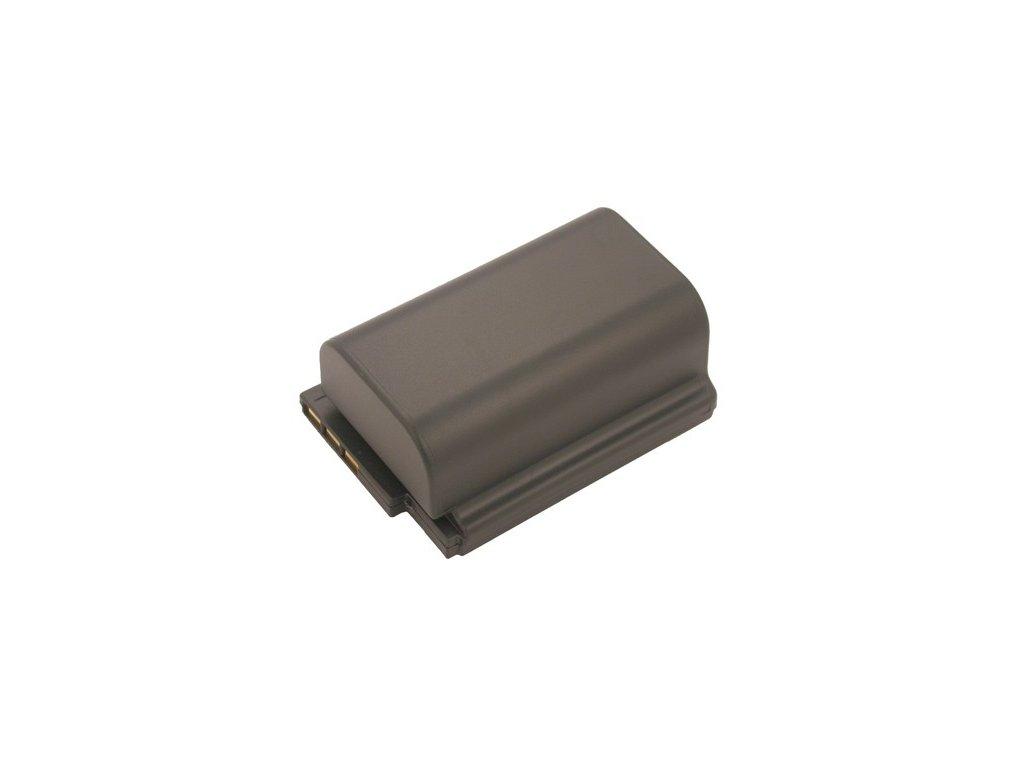 Baterie do videokamery JVC GR-DVM90U -dark grey color-/GR-DVX10EG/GR-DVX4 (dark grey color)/GR-DVX4 -dark grey color-/GR-DVX44/GR-DVX44EG/GR-DVX7/GR-DVX77/GR-DVX8/GR-DVX818EG-B, 2200mAh, 7.2V, VBI9540A