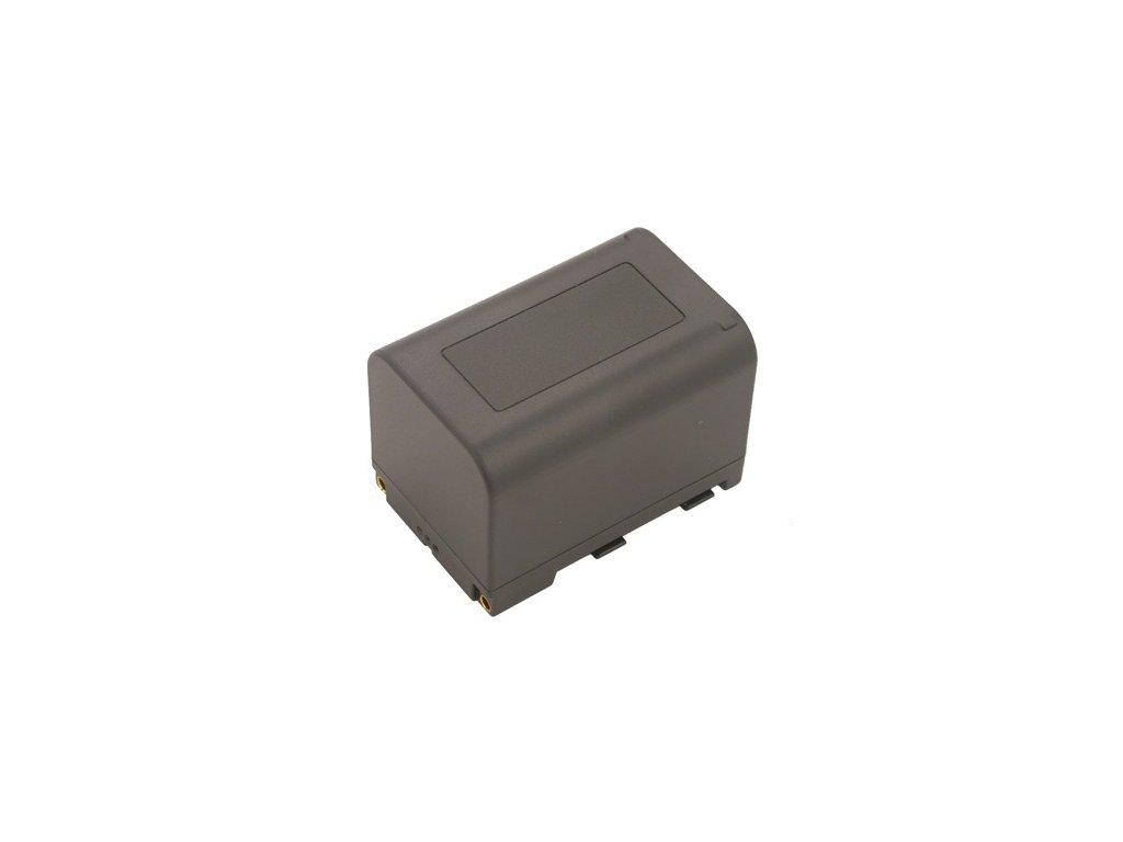 Baterie do videokamery JVC GR-DVL9200/GR-DVL9500/GR-DVL9600/GR-DVL9700/GR-DVL9800/GR-DVL9800EG/GR-DVL9800U/GR-DVM5/GR-DVM5U, 2100mAh, 7.2V, VBI9538A
