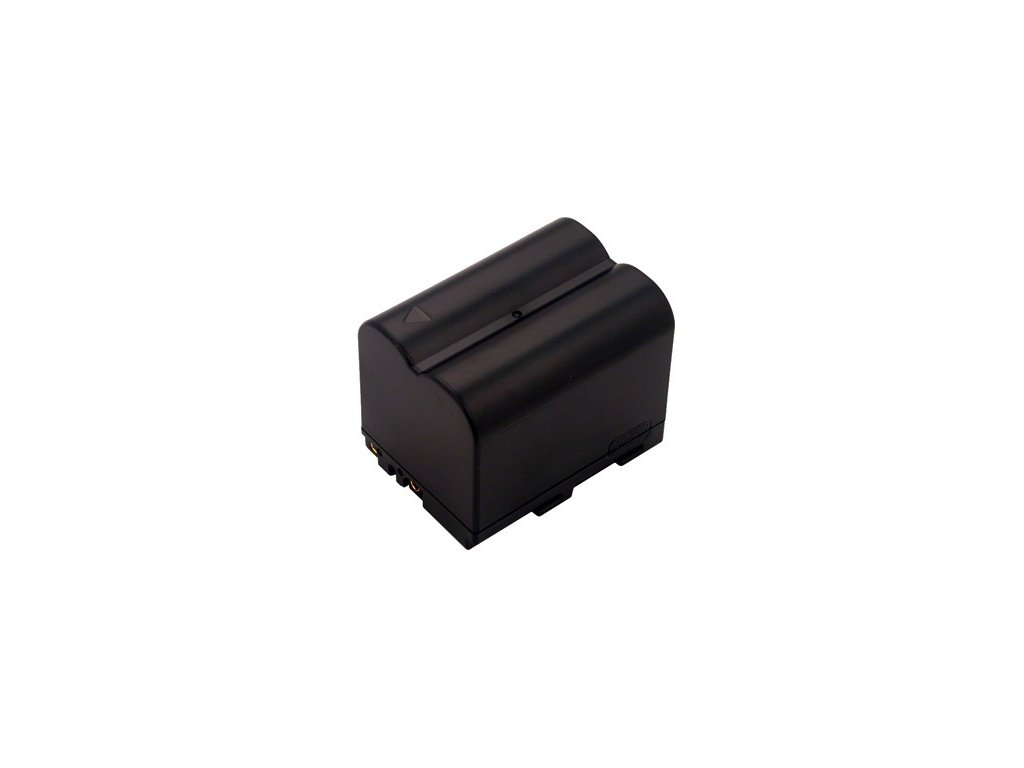 Baterie do videokamery Sharp VL-SD20U/VL-WD250/VL-WD250S/VL-WD450S/VL-WD450U/VL-WD650U, 3000mAh, 7.4V, VBI9528A