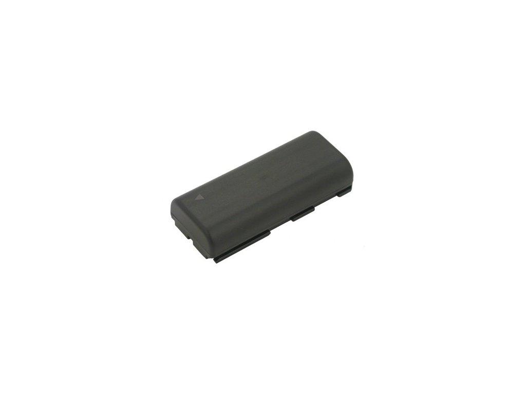Baterie do videokamery Canon DM-MV100/DM-MV20i/Elura/MV-100/MV100/MV20/PV1/ZR, 1050mAh, 7.2V, VBI9521A