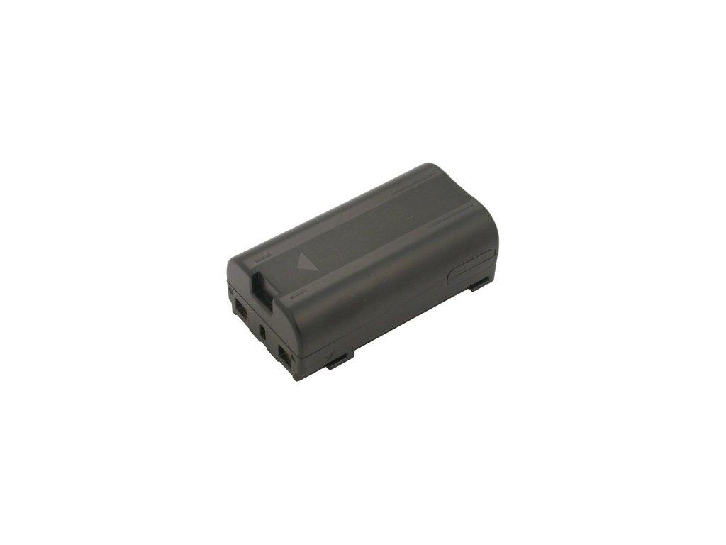 Baterie do videokamery Sharp VLPD3/VLPD3H/VLPD6H/VLSD20H, 4400mAh, 3.6V, VBI0995A