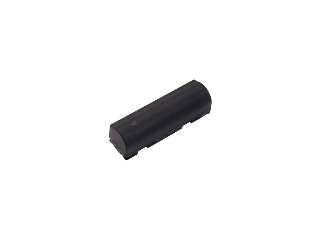 Baterie do videokamery Hitachi/JVC BNV712U/GR DV1/GR DVF1/GR VD2/GR VDJ70/GR-DV1/GR-DV14/GR-DV1U/GR-DV1W/GR-DV2, 2300mAh, 3.6V, VBI0988A