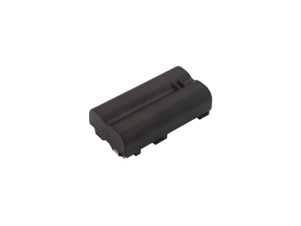 Baterie do videokamery Sony HDR-FX7/HDV-FX1/HVR-HD1000/HVR-HD1000U/HVR-Z1/Info L 2002/MVC-CD1000/MVC-CD200/MVC-CKF81/MVC-FD100, 2300mAh, 6.4V, VBI0961A