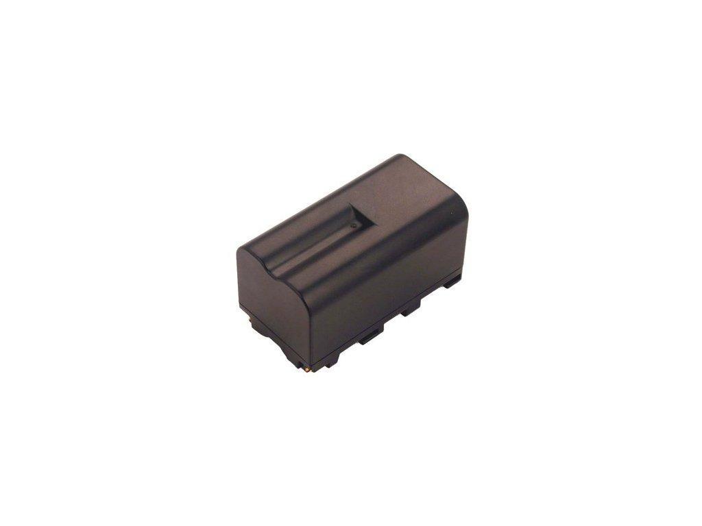 Baterie do videokamery Sony CCD-TR500/CCD-TR511E/CCD-TR515E/CCD-TR515Hi8/CCD-TR516/CCD-TR517/CCD-TR555/CCD-TR610/CCD-TR617/CCD-TR640E, 4400mAh, 7.2V, VBI0962A