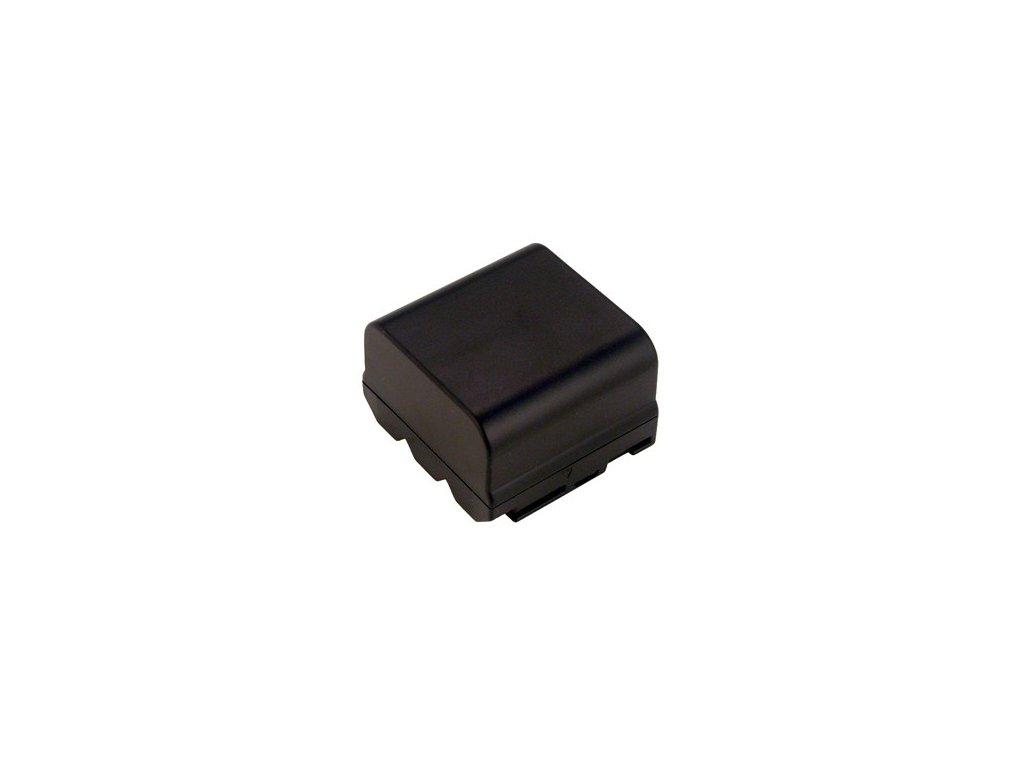 Baterie do videokamery Sharp VL-AD260U/VL-AH130/VL-AH130U/VL-AH131/VL-AH131H/VL-AH131U/VL-AH1500/VL-AH150U/VL-AH151/VL-AH1510, 5400mAh, 3.6V, VBH9531A
