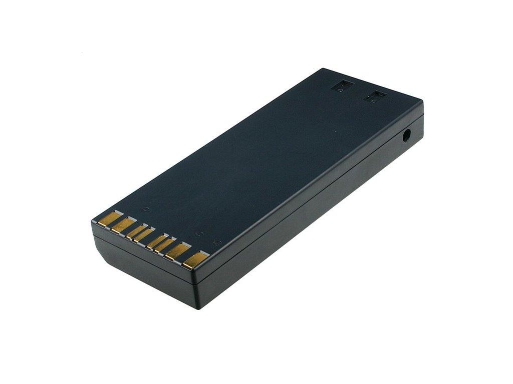 Baterie do videokamery Hitachi/Sony Z-1/ZV-1A/BETA-CAM/DXC-3000/DXC-3A/DXC-M2A/KV-5300/SL-2000/SL-2005/SLF-1, 4000mAh, 12V, VBH9601A