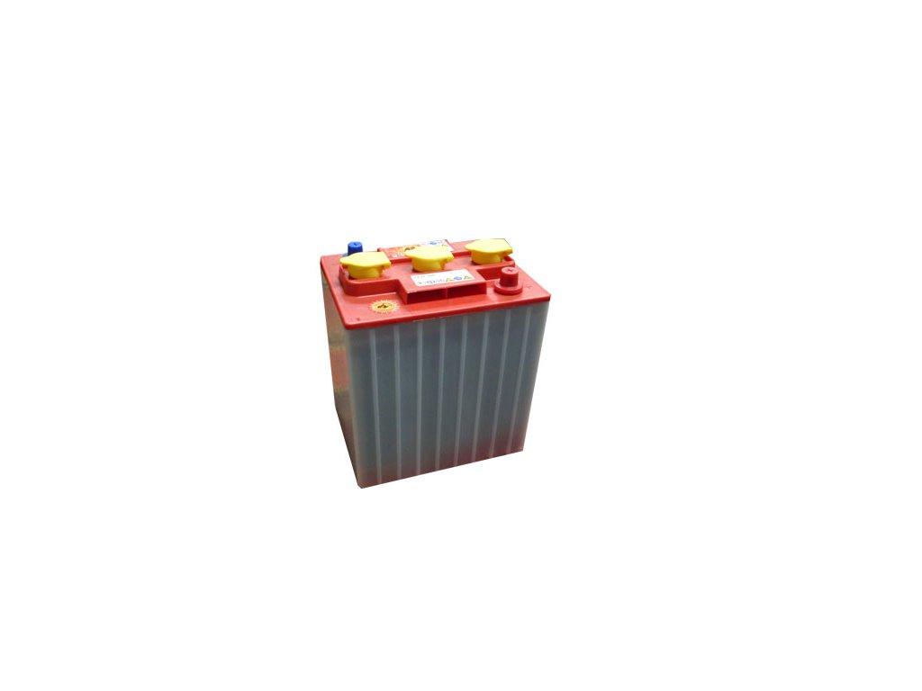Trakčná bateria Bloc 3 PzF 205, 270Ah, 6V