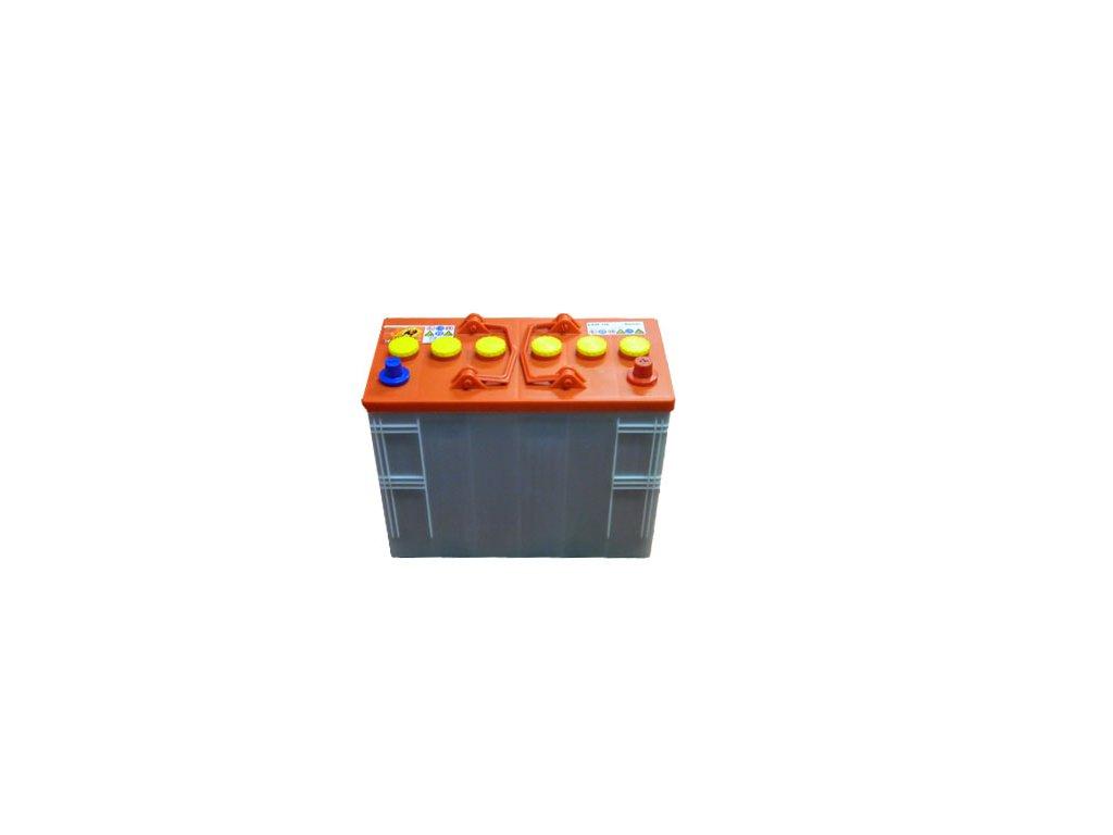 Trakčná bateria Bloc 6 PzF 110, 150Ah, 12V