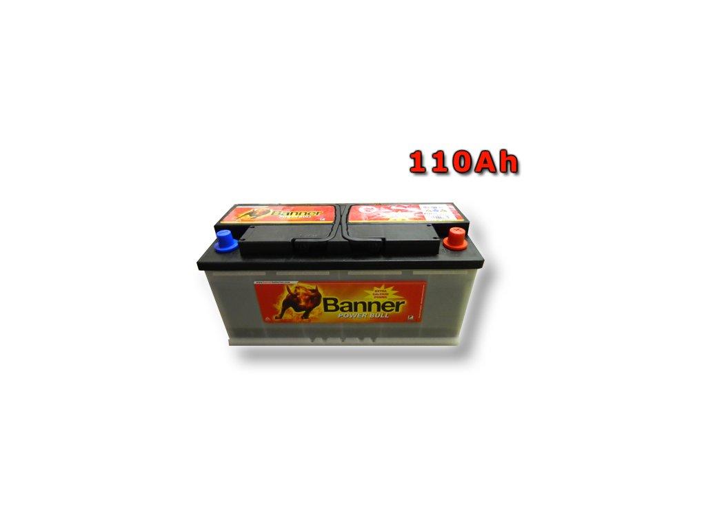 Power Bull P110 42