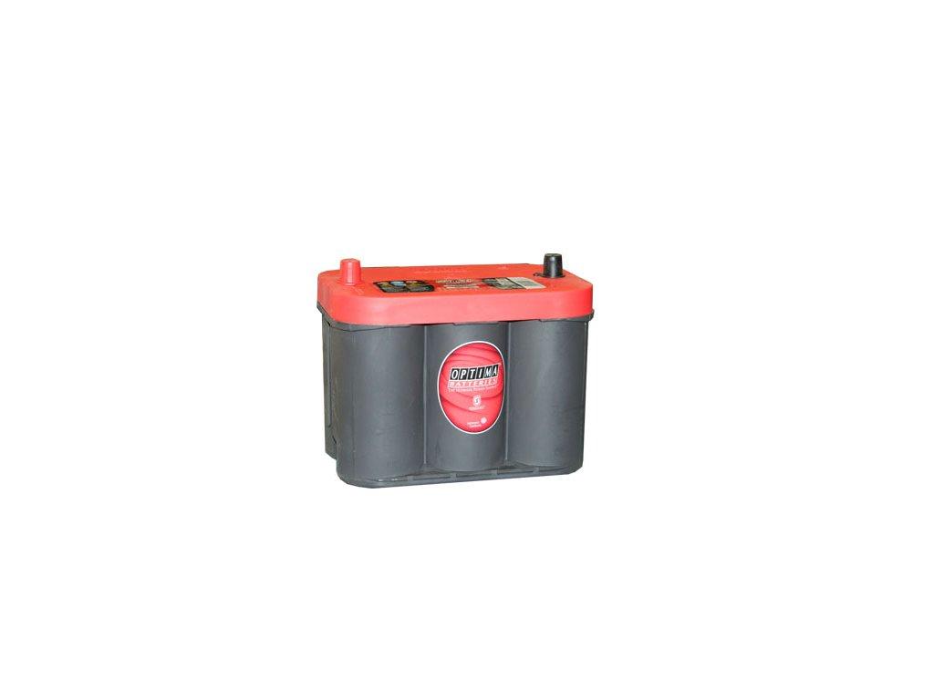 Autobatéria Optima Red Top C-4.2, 50Ah, 12V (801-287)