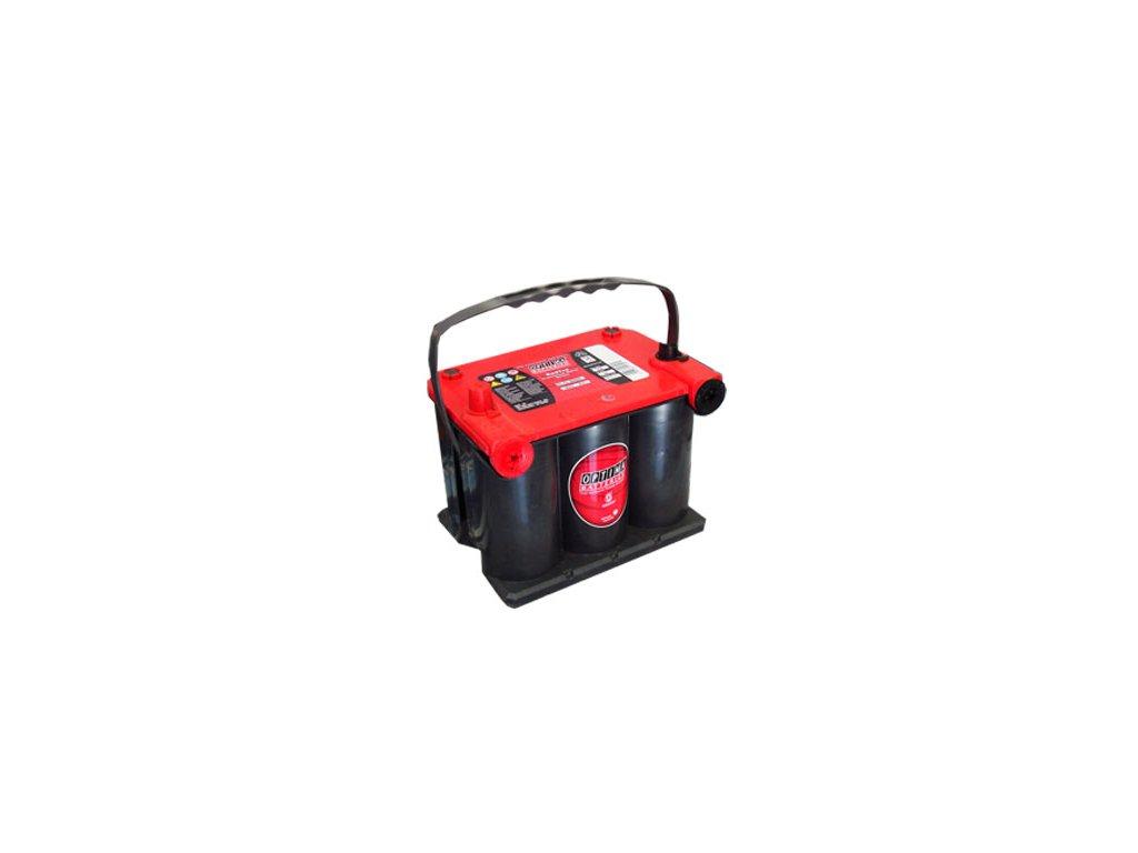 Autobatéria Optima Red Top U-3.7, 44Ah, 12V (822-255)
