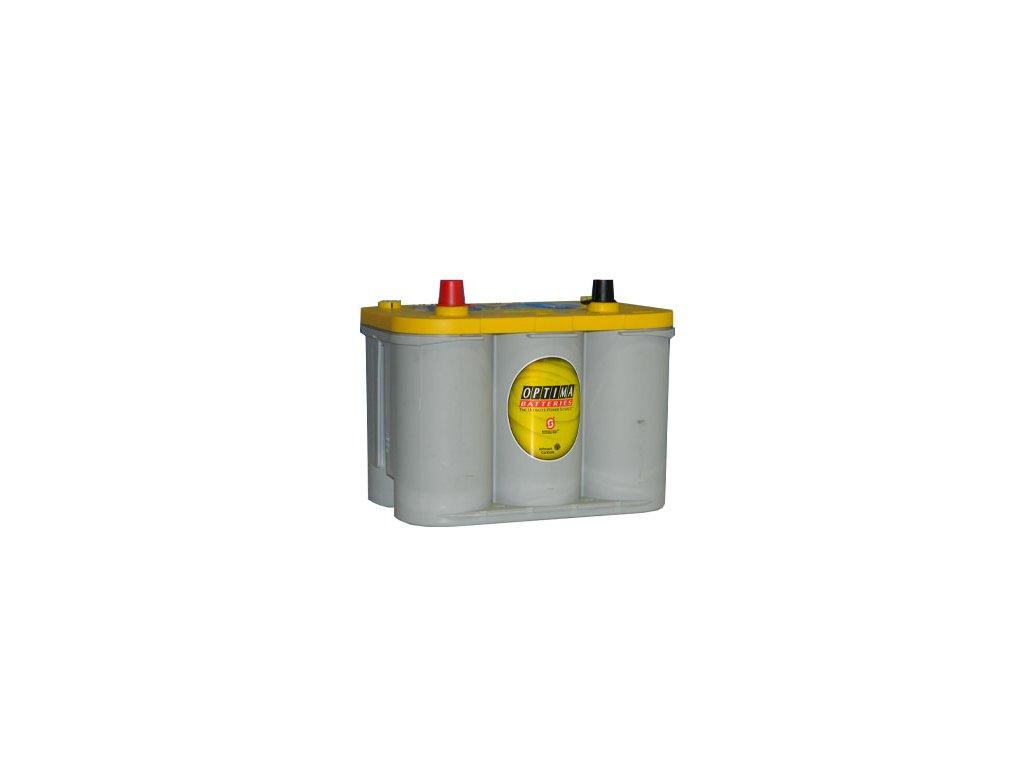 Autobatéria Optima Yellow Top S-4.2, 55Ah, 12V (812-254)