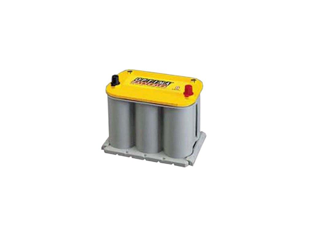 Autobatéria Optima Yellow Top R-3.7, 48Ah, 12V (840-222)